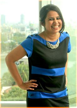 Roanna Fernandes