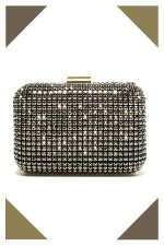 Jeweled Bag