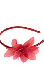 Johnny Loves Rosie Floral Hairband, Asos.com, 700 INR Approx