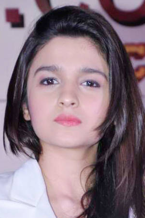 Pink Dress on How To Get Alia Bhatt S Look