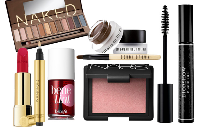Dream Beauty Bag: 10 Makeup Buys to Splurge On