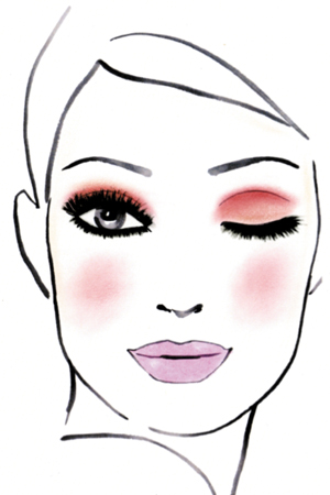 Bridal Makeup Lookbook : How to do bridal makeup