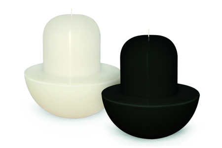 Lingam Light Candles