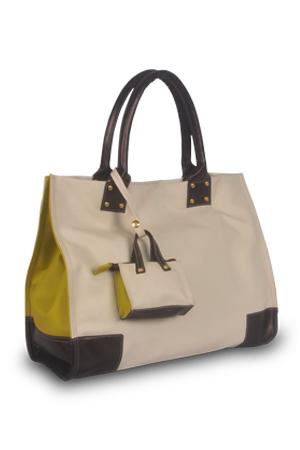 Oversize Shopper Bag, 3,000 INR