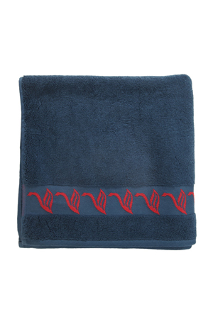 The Ocean County Hand Towel, 299 INR