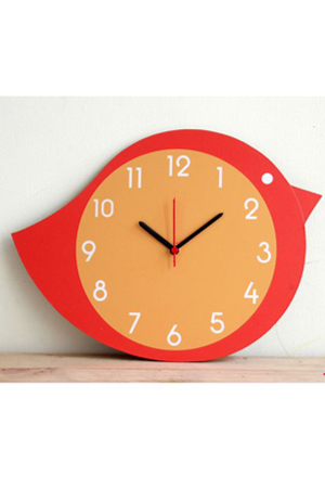 10 Cute Clocks For Every Kind Of Timekeeper
