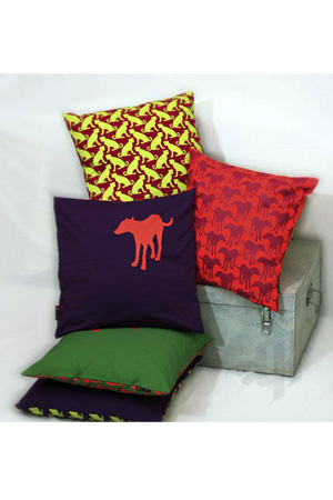 Cushion Covers by Poonchh