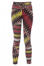 Tribal Print Jeggings, 4,999 INR