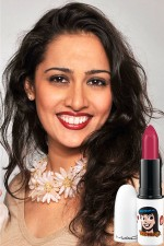 Shuchi Pandya for Ronnie Red