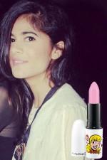 Sanjana Chopra for Betty Pink