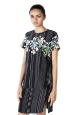 3.1 Phillip Lim Floral Printed Top, Was 27,300 INR- Now 16,380 INR