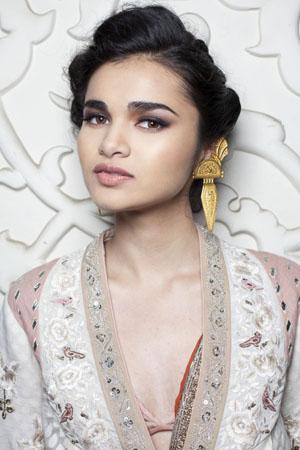 M.A.C Cosmetics for Anju Modi