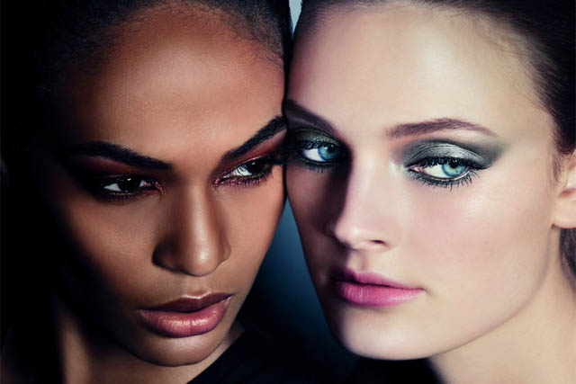 Estee Lauder's New Eye Magic: Meet Paint Eyeshadows!