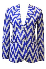 The Chevron Print