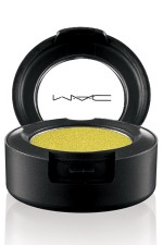 MAC Indulge, EyeShadow in Three Ring Yellow