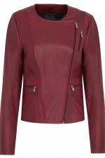 Leather Jacket, 24,999 INR
