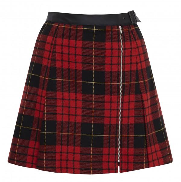 Tartan Skirt, 2,999 INR
