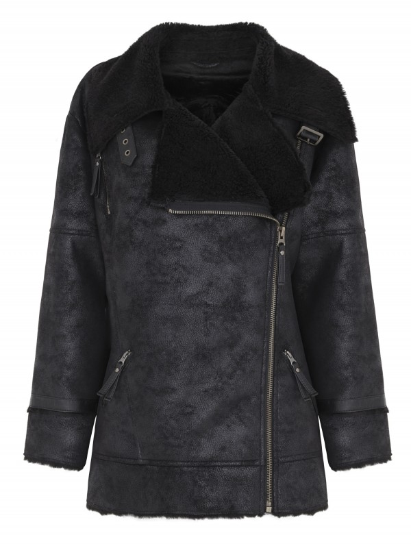 Black Jacket, 8,999 INR